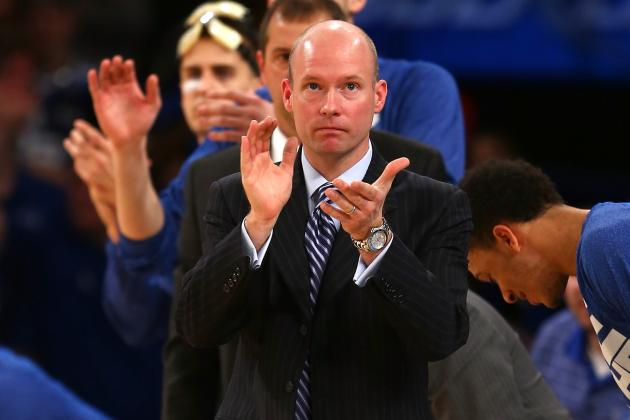 Seton Hall Coaches to Face Kobayashi in Hot Dog Eating Contest