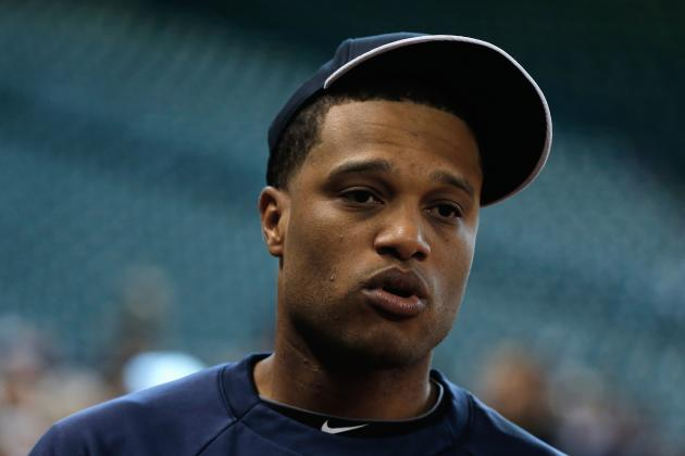 Breaking Down Robinson Cano's Free-Agent Market with Dodgers out of the Race