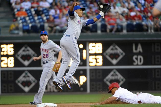Mets: Shortstops the New York Mets Should Pursue This Winter