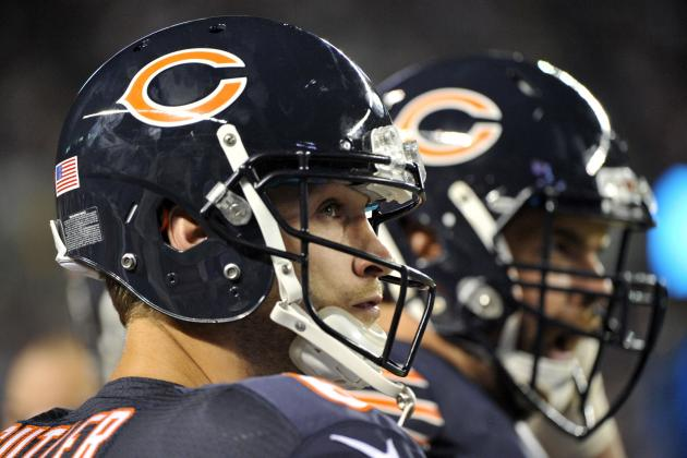 The Chicago Bears Must Still Re-Sign Jay Cutler as Their Quarterback After 2013