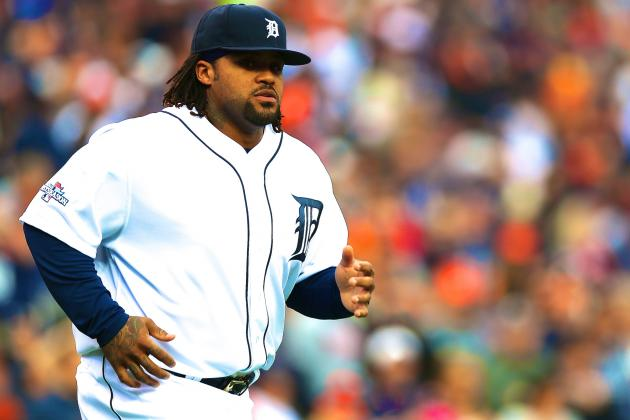 Is Prince Fielder Headed Toward Nightmare Detroit Tigers Tenure?