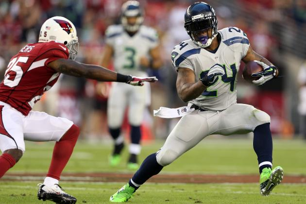 Seattle Seahawks: What You Need to Know Heading into Week 8
