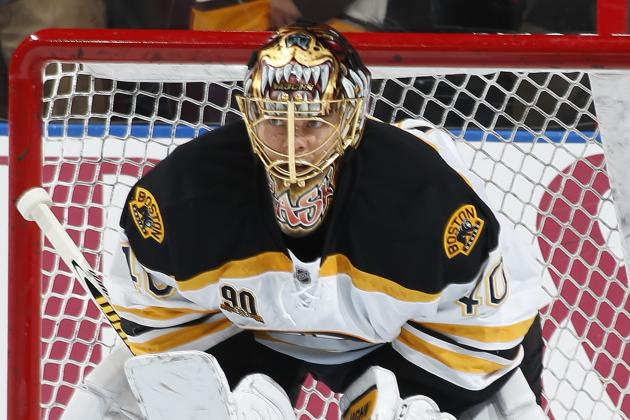Why Upcoming Stretch Is Crucial for Rask's Chance to Be Finland's Starter