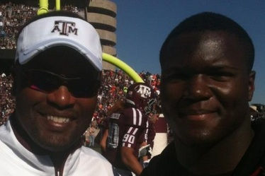 Daylon Mack Commits to Texas A&M: Aggies Land 2015 5-Star DT