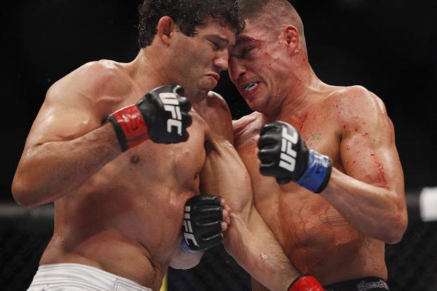 Melendez vs. Sanchez and Cain Velasquez Show the UFC Should Enter Mexico Now