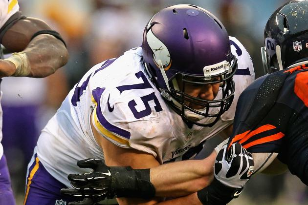Matt Kalil Active Tonight vs. Giants, QB Matt Cassel Inactive