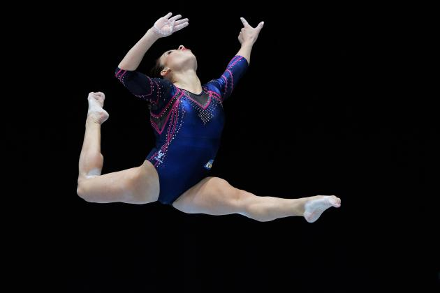 Acrobatic Gymnastics European Championship 2013: Full Schedule and Predictions