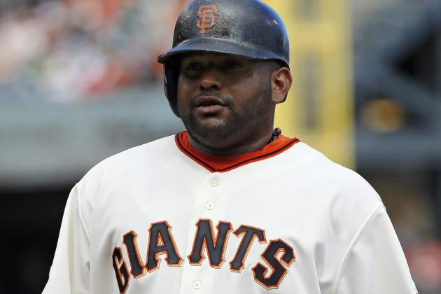 Giants Will Listen to Offers for Pablo Sandoval, According to Report