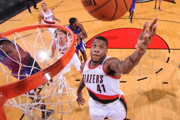 Portland Trail Blazers: Thomas Robinson Ready to Finally Realize His Potential