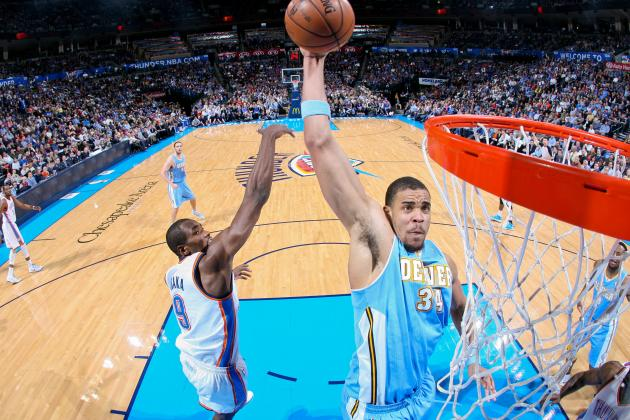 How JaVale McGee Can Prove His Doubters Wrong Once and for All This Season