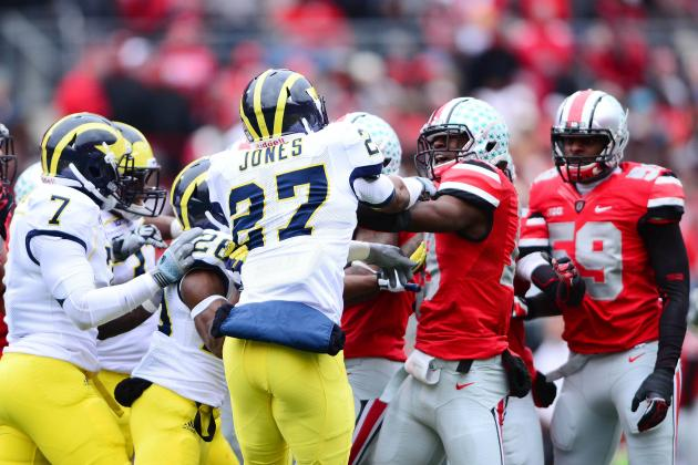 Ohio State Football: 4 Teams Poised to Help Buckeyes' BCS Ranking
