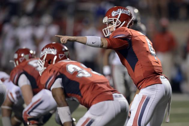 Fresno State Football: Evaluating the Bulldogs' BCS Chances