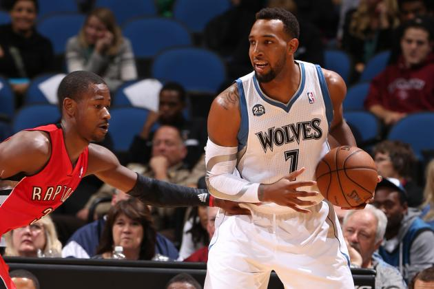 Wolves to Exercise Derrick Williams' Option