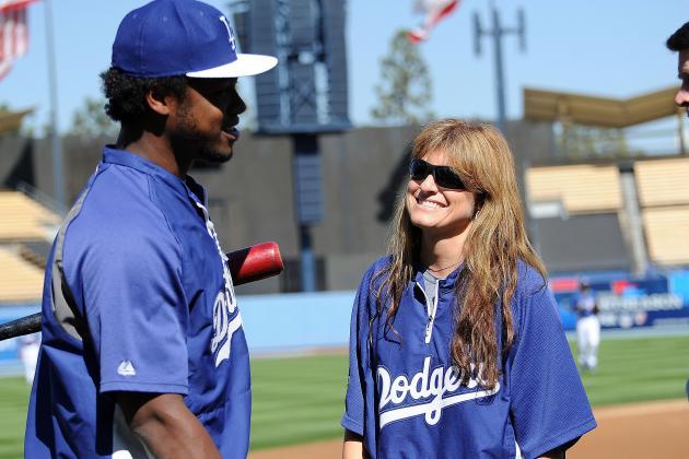 Falsone Steps Down as Dodgers Head Trainer