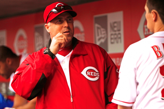 Bryan Price Will Be Named Cincinnati Reds Manager