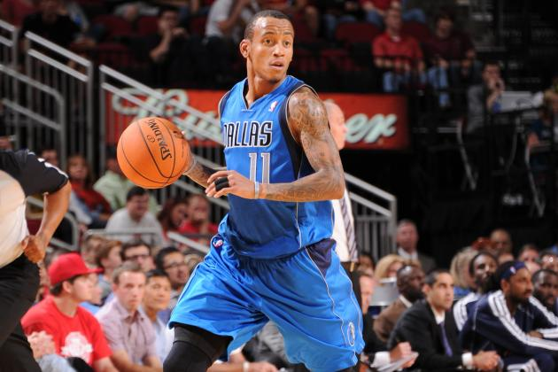 Ellis Believes Mavs Need to Pick Up the Pace