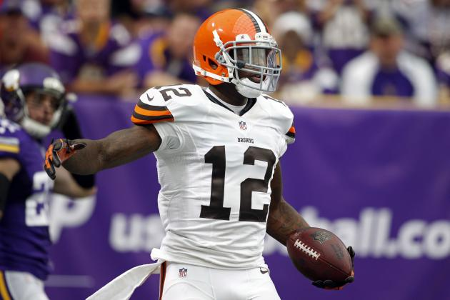Cleveland Browns Would Be Foolish to Deal Josh Gordon at Trade Deadline