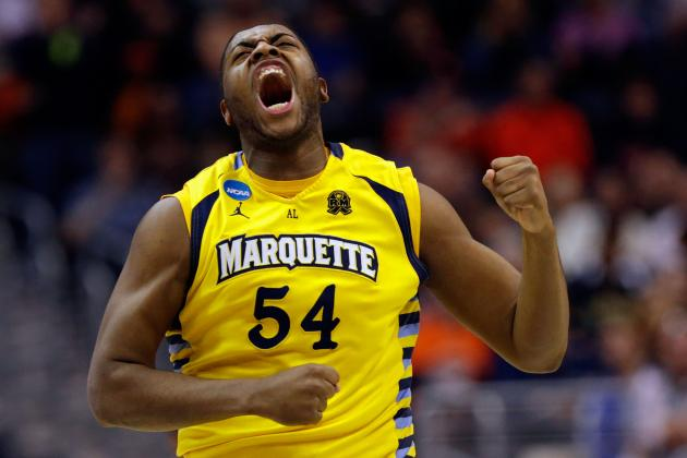 Marquette Basketball: Are Golden Eagles True Favorites to Win Big East in 2014?