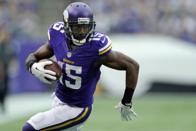 Greg Jennings' Fantasy Trade Value, Updated Outlook After Week 7