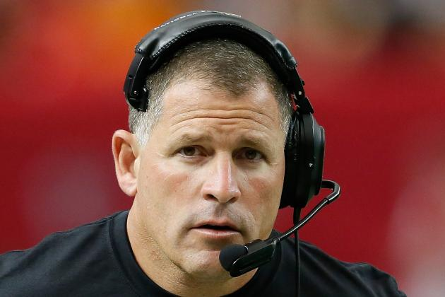 Tampa Bay Buccaneers Should Fire Greg Schiano Before the End of the Season
