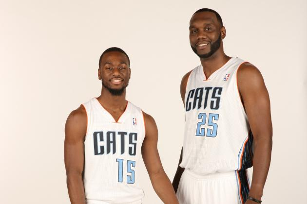 How Kemba Walker, Al Jefferson Pairing Can Thrive with Charlotte Bobcats
