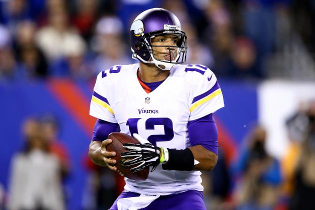 Josh Freeman's Fantasy Trade Value, Updated Outlook After Week 7