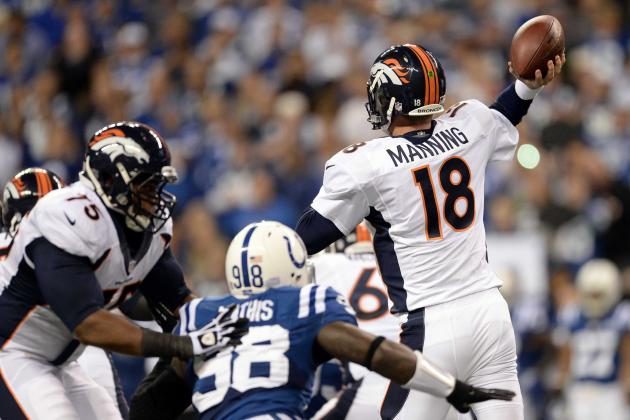 Breaking Down the Blueprint for Beating Peyton Manning & the Broncos