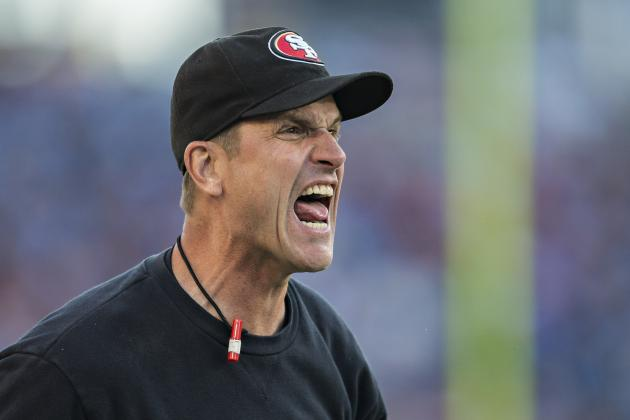 San Francisco 49ers: What You Need to Know Heading into Week 8