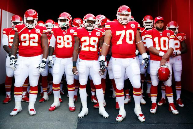 Kansas City Chiefs: What You Need to Know Heading into Week 8