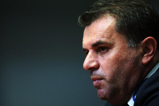 Ange Postecoglou to be unveiled as Socceroos manager
