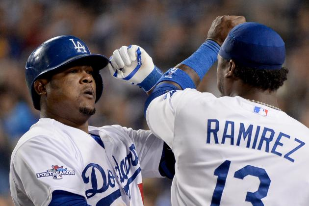 Los Angeles Dodgers: Who Will Play Third Base for the Blue Crew in 2014?