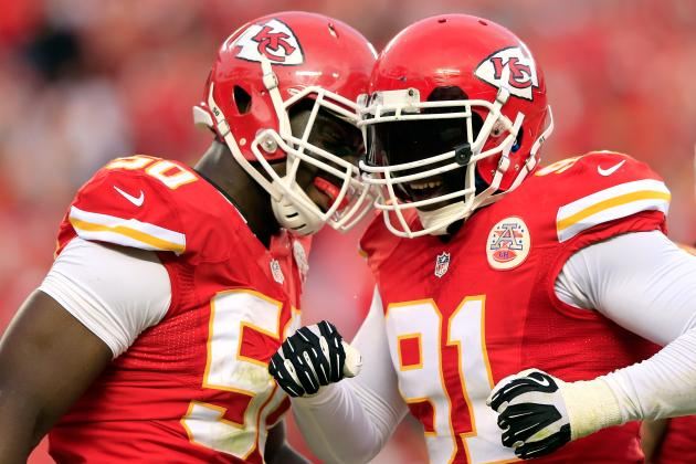 Kansas City Chiefs: Why You Shouldn't Buy into All of the Chiefs Hype Just Yet