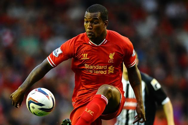 Andre Wisdom Loan to Derby Makes Sense for Liverpool Premier League Hopes