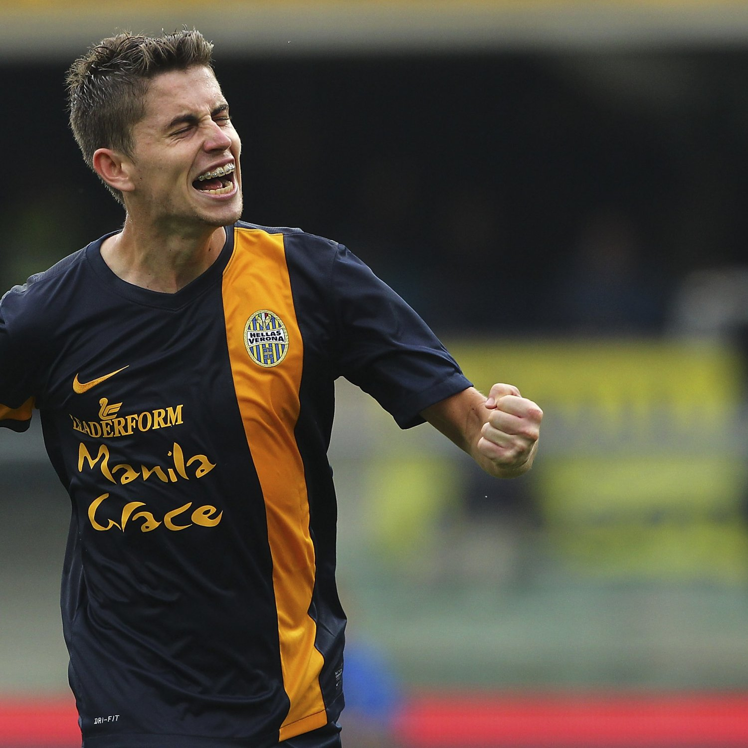 Jorginho Transfer Feared by Verona Amid Liverpool, Arsenal ...