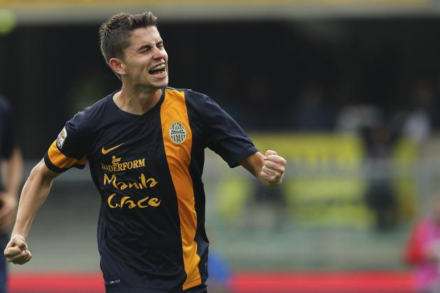 Jorginho Transfer Feared by Verona Amid Liverpool, Arsenal and Chelsea Reports