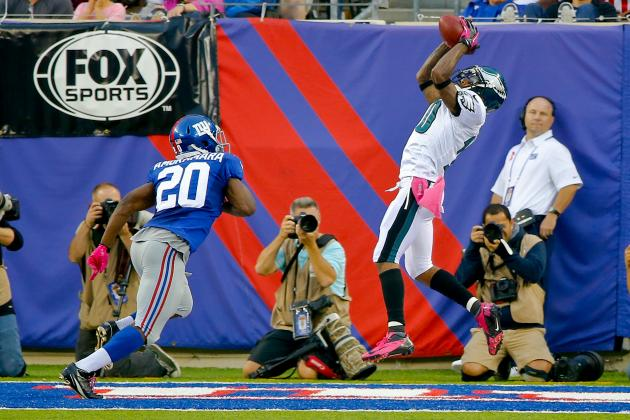 Philadelphia Eagles: What You Need to Know Heading into Week 8