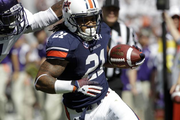 Florida Atlantic vs. Auburn: TV Info, Spread, Injury Updates, Game Time and More