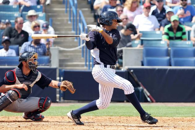 New York Yankees' Most Untouchable Prospects