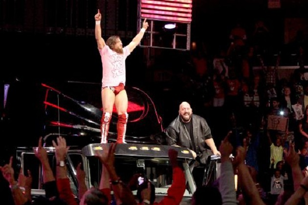 WWE Hell in a Cell 2013 Live Stream: How to Watch WWE Action Online