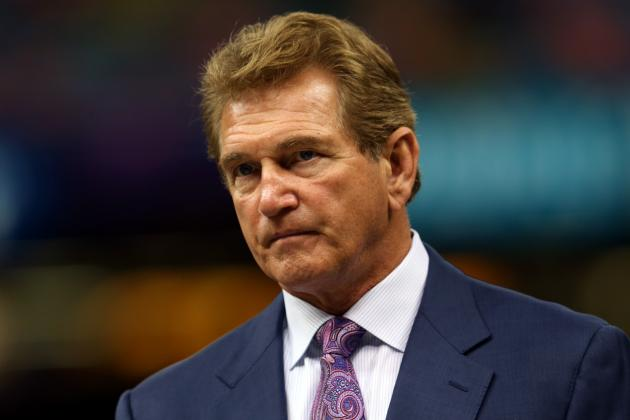 Joe Theismann 'Redskins' Name Is a TRIBUTE to Native Americans