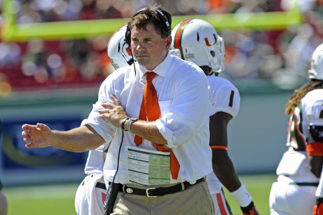Breaking Down What the NCAA's Decision on Miami Football Really Means