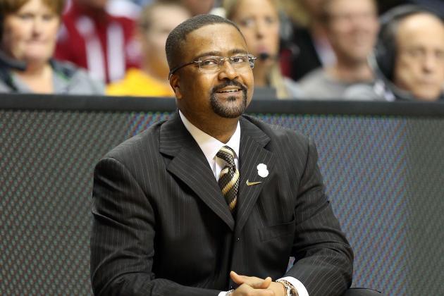 NCAA Will Suspend Missouri Coach Frank Haith for Five Games