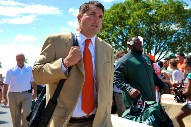 Miami Hurricanes Sanctions Announced by NCAA