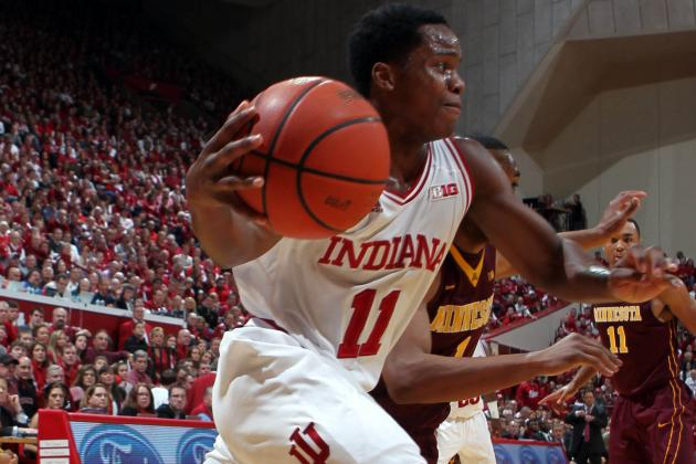 Some Thoughts, at Length, on Indiana's Guard Rotation