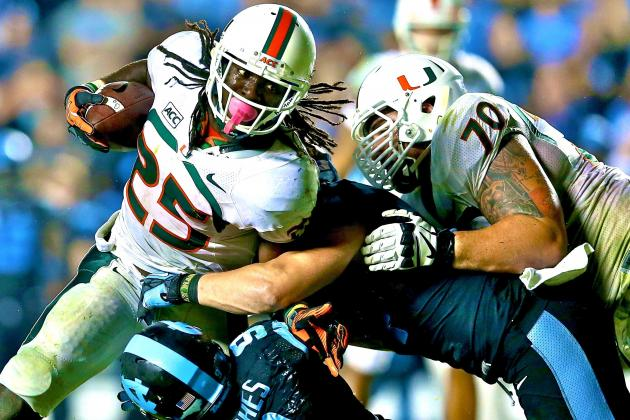 Don't Look Now, but Miami Might Be the Notre Dame of 2013