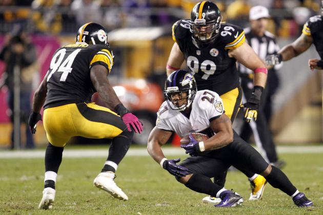 Adjustments Baltimore Ravens Need to Make Heading into Bye Week