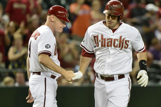 Evaluator: 'Shocked' If Matt Williams Doesn't Get Nationals' Managerial Job