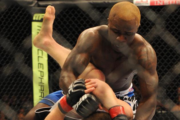 UFC Fight Night 30:  Predicting the Post-Fight Bonuses