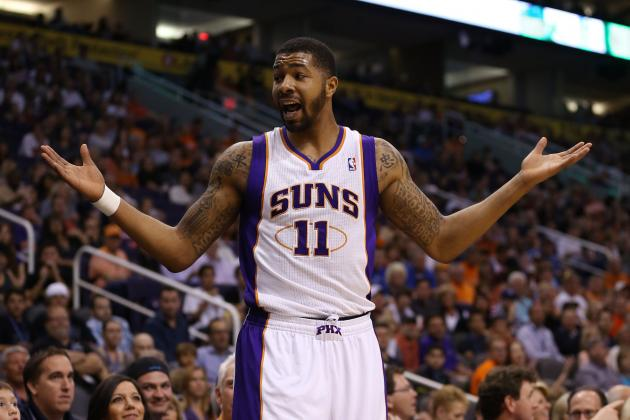 'Big Season' Ahead for Phoenix Suns' Markieff Morris