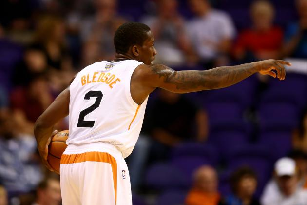 Accolades Continue to Pour in for Phoenix Suns' Eric Bledsoe